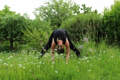 Yoga im Garten2-Katarina