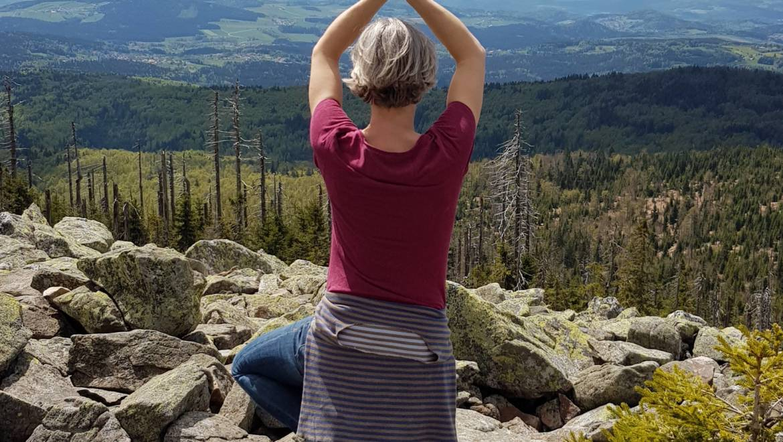 Yoga-Wochenenden & Yoga-Entspannungstage