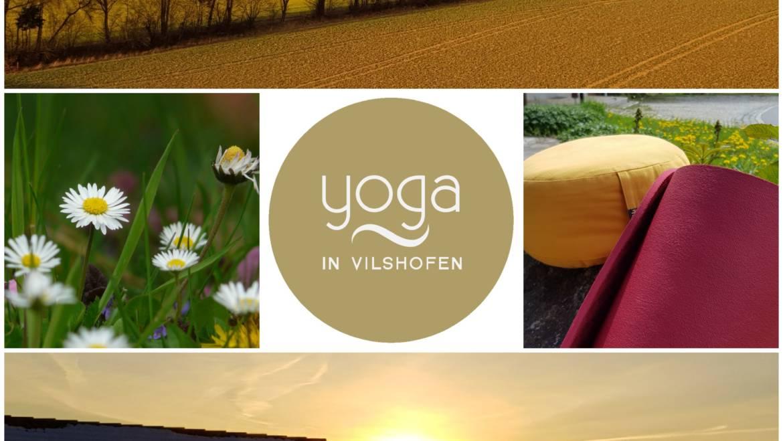 Yoga im Jahreskreis
