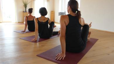 Hatha-Yoga für Anfänger und Geübte